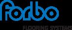 Logotyp för leverantören Forbo