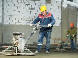 Bild för tjänsten Slipning betonggolv